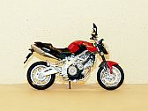 Aprilia Shiver 750 (Welly)