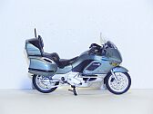 BMW K 1200 LT, Welly