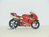 Ducati Desmosedici 07 #27 (Moto GP 2007), Maisto