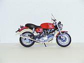 Ducati GT 1000 (2006), Solido