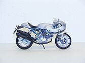 Ducati Paul Smart 1000 LE (2006), Solido