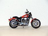 Harley-Davidson XL 883R Sportster (2002), ERTL Collectibles American Muscle