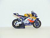 Honda RC211V #46 (Moto GP 2002), Bburago