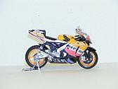Honda RC211V #69 (Moto GP 2006), Maisto