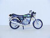 Kawasaki 750 H2 (1972 - 1976), Solido