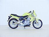 Kawasaki ER-6n (2006), Solido