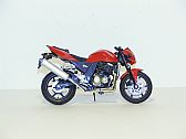 Kawasaki Z 750 (2006), Solido