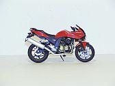 Kawasaki Z 750 S (2006), Solido