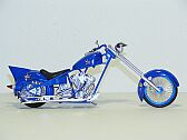 Orange County Coppers Mikey's Bike, ERTL Collectibles