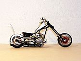 OCC POW/MIA Chopper, ERTL Collectibles