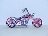 Von Dutch Lowbrow, Jada Toys