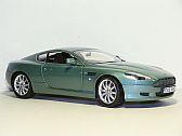 Aston Martin DB9 Coupé (2004 -  ), Minichamps