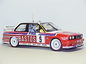 BMW M3 Sport Evolution #5 (E30, Spa-Francorchamps 1992), Minichamps