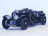 "Bentley 4.5 Litre ""Blower"" #9 (LeMans 1930), Minichamps"