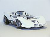 Chaparral 2/2C #65 (Riverside LA Times GP 1965), Exoto Racing Legends