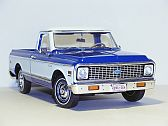 Chevrolet C10 Cheyenne (1972), Highway 61 Collectibles