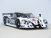 Crawford DP03 #20 (Grand American Rolex Sports Car Series 2004), Action