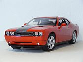 Dodge Challenger SRT8 (2008 - ), Highway 61 Collectibles