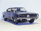 Dodge Charger R/T (1969), ERTL Collectibles American Muscle Authentics