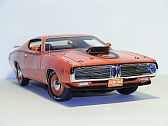 Dodge Charger Super Bee (1971), Supercar Collectibles