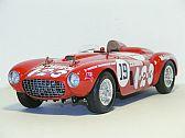 Ferrari 375 Plus Pinin Farina Spyder #19 (Carrera Panamericana 1954), BBR Models
