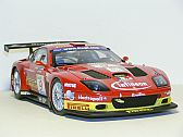 Ferrari 575 GTC #9 (Estoril 2003), Kyosho