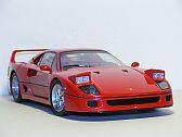 Ferrari F40 (1987 - 1992), Kyosho