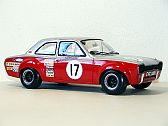 Ford Escort TC #17 (Silverstone 1970), Minichamps