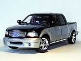 Ford F-150 SuperCrew Harley-Davidson (2003), ERTL Collectibles American Muscle/Ford