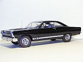 Ford Fairlane GTA (1967), GMP