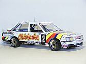 Holden Commodore VK #2 (James Hardie 1000 1986), Autoart/Biante