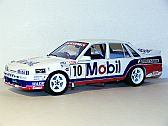 Holden Commodore VL SS #10 (James Hardie 1000 1987), Biante