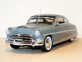 Hudson Hornet Club Coupé (1953), Highway 61