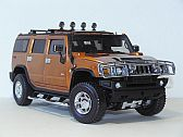 Hummer H2 (Mk. I, 2002 - 2007), Highway 61 Collectibles