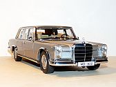 Mercedes-Benz 600 (1964 - 1981), Autoart Signature