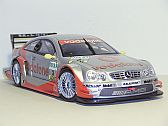 Mercedes-Benz CLK #3 (DTM 2003), Maisto GT Racing