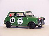 Morris Mini Cooper 1275S #13 (Gallaher 500 1966), Kyosho
