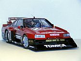 Nissan Skyline RS Turbo #11 (DR30, Fuji Grand Championship Series 1983), Autoart Signature