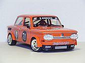 Nsu 1300 TT #71 (Nürburgring 1975), Revell