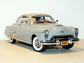 "Oldsmobile 88 Club Coupé (""Rocket 88"", 1950), ERTL Collectibles American Muscle Authentics"