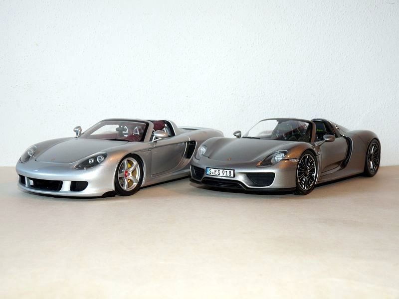 918 spyder with cgt ccx and laferrari porsche ruf. Black Bedroom Furniture Sets. Home Design Ideas
