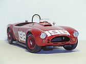 Shelby Cobra 260 #198 (Riverside 1963), Exoto Racing Legends