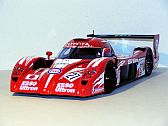 Toyota GT-One #27 (TS020, LeMans 1998), Autoart Racing