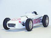 Watson Roadster #8 (Indianapolis 500 1956), Carousel1